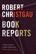 Robert Christgau: Book Reports