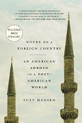 Suzy Hansen: Notes on a Foreign Country