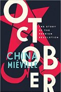 China Miéville: October