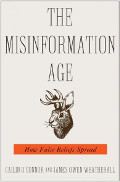 Caitlin O'Connor/James Owen Weatherall: The Misinformation Age